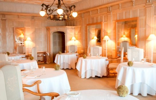 Restaurant Danesfield House Hotel & Spa