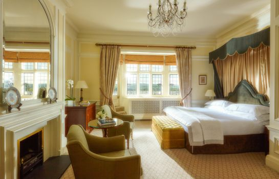 Double room (superior) Danesfield House Hotel & Spa