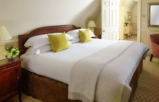 Room Danesfield House Hotel & Spa