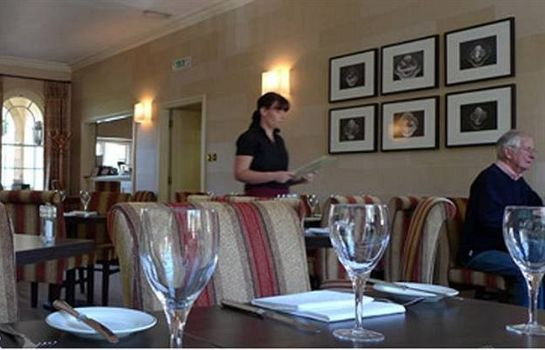 Restaurant Hartwell House & Spa