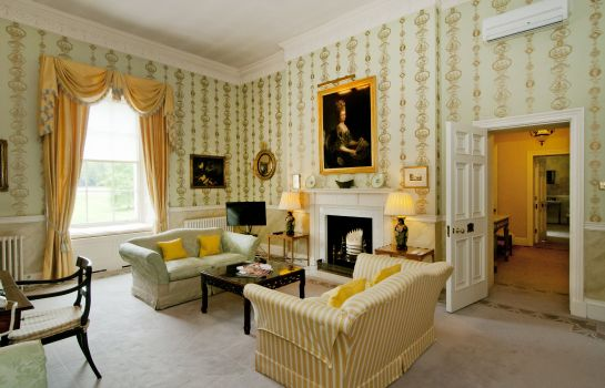Suite Hartwell House & Spa
