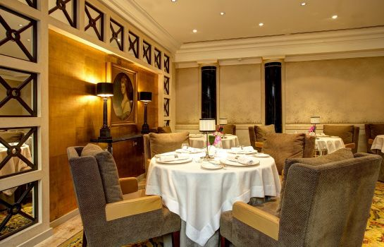 Restaurante The Chester Grosvenor