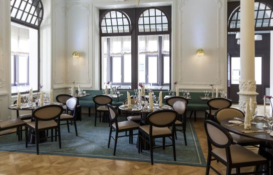 Restaurant Hotel Royal St Georges Interlaken - MGallery by Sofitel