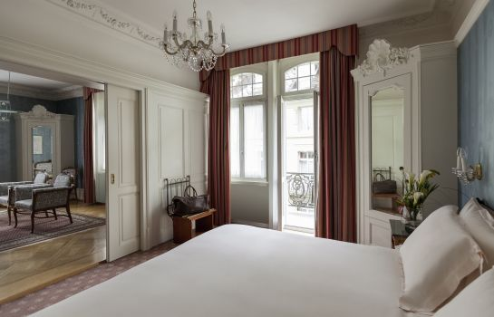 Suite Hotel Royal St Georges Interlaken - MGallery by Sofitel