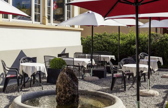 Info Hotel Royal St Georges Interlaken - MGallery by Sofitel