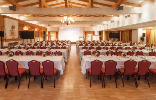 Conferences Rasmushof Golf & Ski Hotel