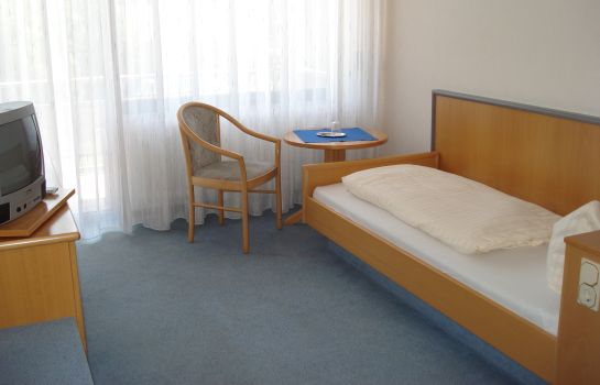 Single room (standard) Limbacher Hof Landgasthof & Restaurant