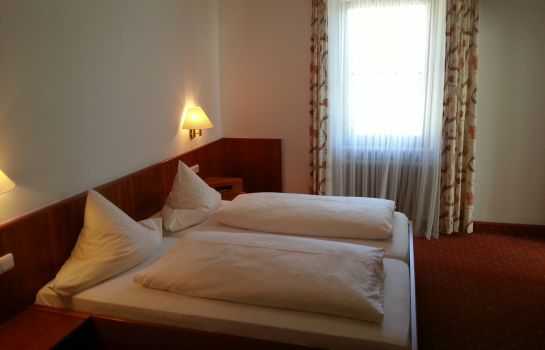 Double room (standard) Seewirt