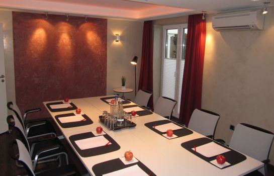 Meeting room Schiller
