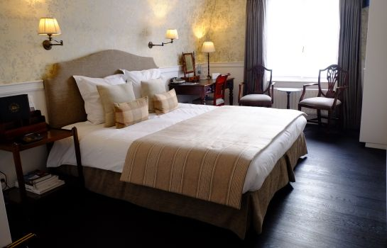Double room (superior) Pand Hotel