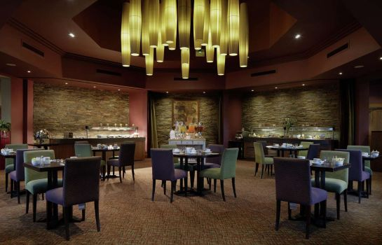 Restaurant DTBH Glasgow Westerwood Resort