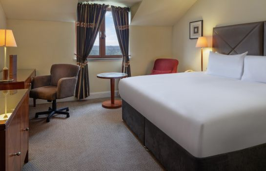 Chambre DTBH Glasgow Westerwood Resort
