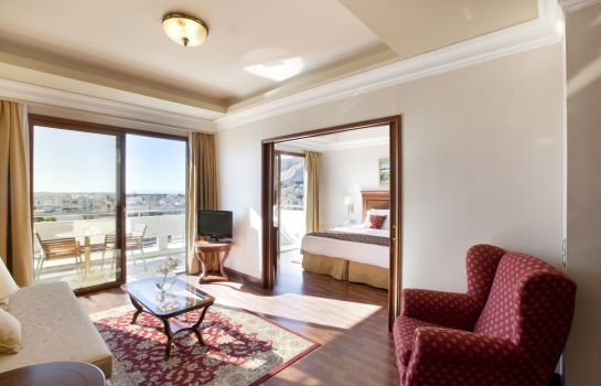 Suite Electra Palace Athens
