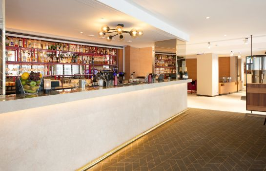 Hotel bar Scandic Solli