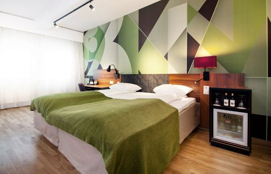 Room Scandic Solli