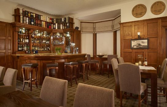 Hotelbar CLC Duchally Country Estate