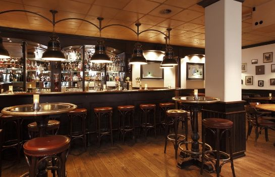 Hotelbar NH Capelle