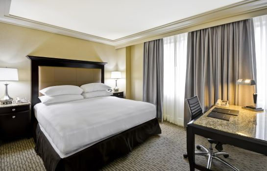 Kamers Hilton Checkers Los Angeles