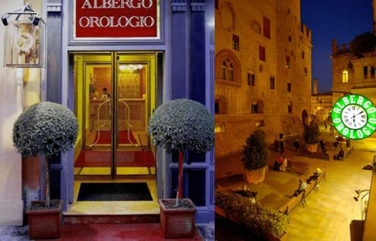 Photo Art Hotel Orologio