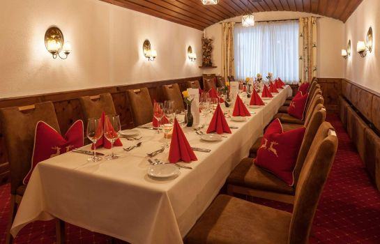 Restaurant Best Western Am Europaplatz
