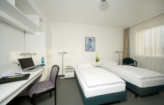 Room Elbotel Rostock by Centro