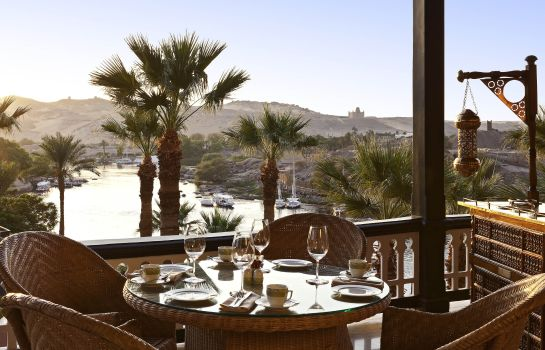 Hotel-Bar Sofitel Legend Old Katarakt Aswan
