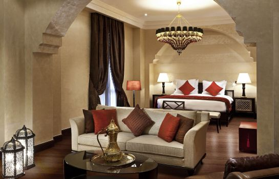 Junior Suite Sofitel Legend Old Katarakt Aswan