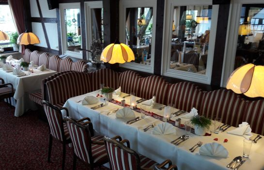 Restaurant Stockhausen Ferienhotel/Wellnesshotel