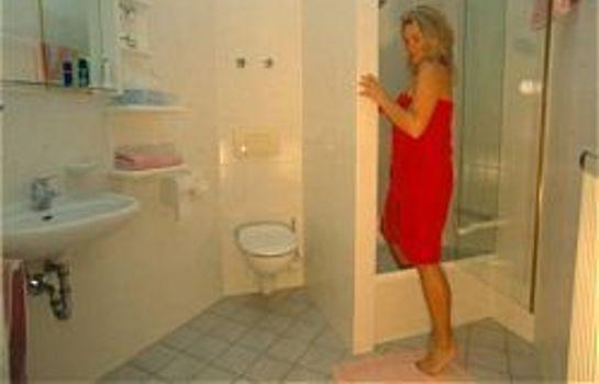 Badezimmer Bodoni