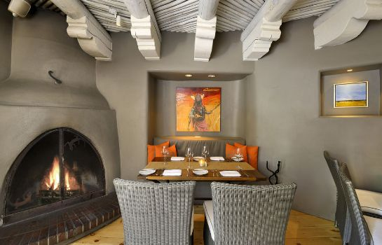 Restaurante Inn and Spa at Loretto - Destination Hotels & Resorts