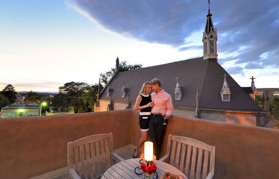 Terraza Inn and Spa at Loretto - Destination Hotels & Resorts