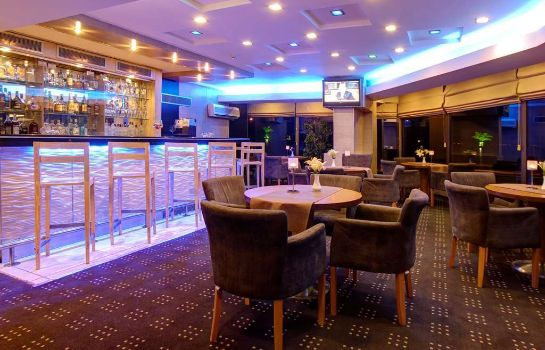 Hotel-Bar Best Western Plus Hotel Konak