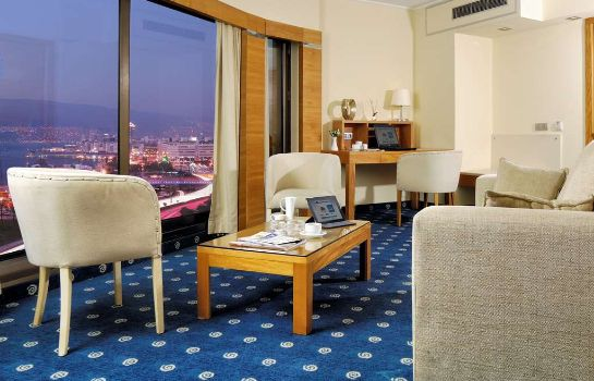 Suite Best Western Plus Hotel Konak