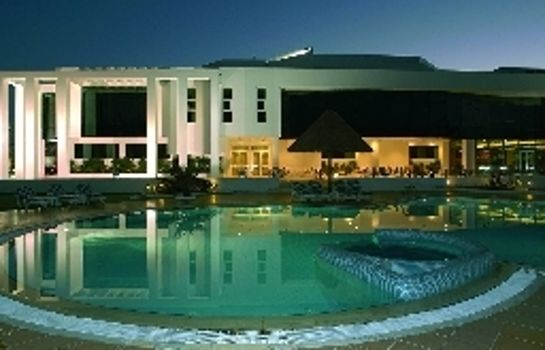 Maritim jolie ville resort & casino sharm el sheikh booking