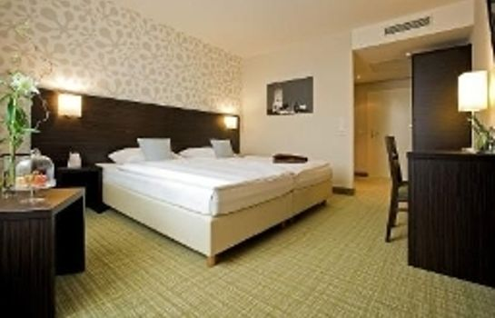 Double room (superior) President