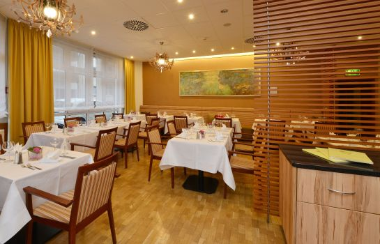 Restaurante Best Western Plus Delta Park