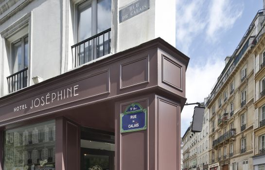 Picture Hotel Josephine by HappyCulture