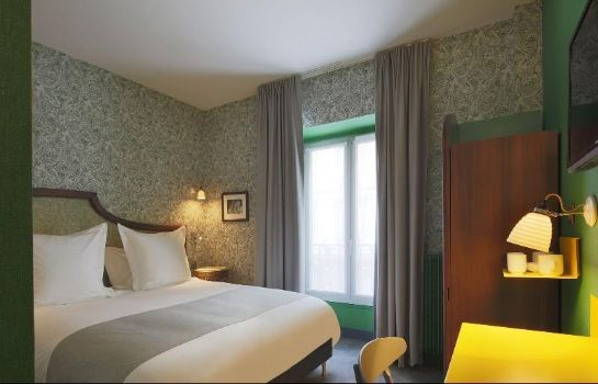 Room Hotel Josephine by HappyCulture