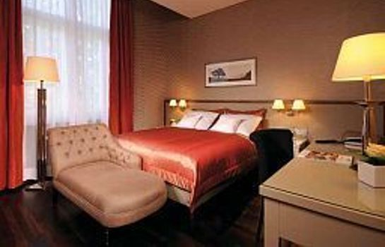 Junior Suite Best Western Plus Stadtpalais
