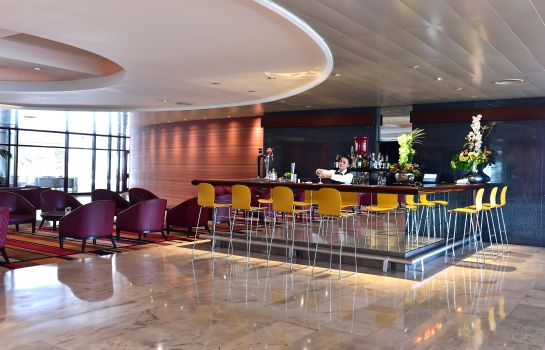 Hotel bar Pestana Casino Park