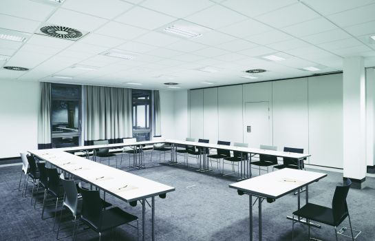 Conference room Vienna House Easy Braunschweig