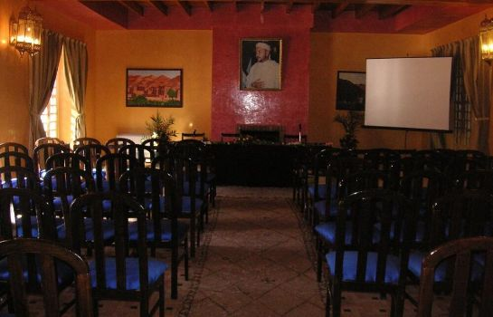 Meeting room Hotel Ouarzazate Le Riad