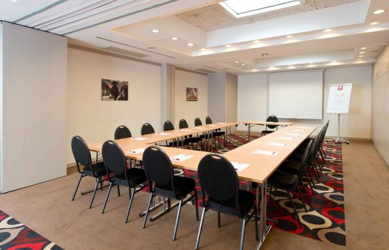 Meeting room Leonardo Hotel Vienna