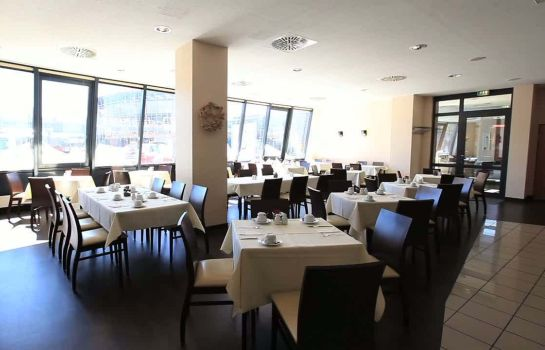 Restaurant IntercityHotel Freiburg