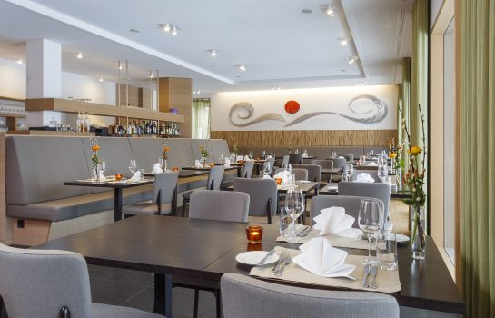 Restaurant NewStar Swiss Quality Hotel