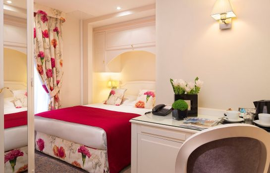 Chambre double (standard) Queen Mary