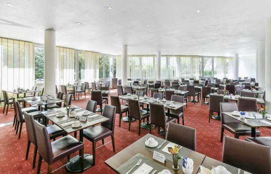 Restaurant NH Weinheim