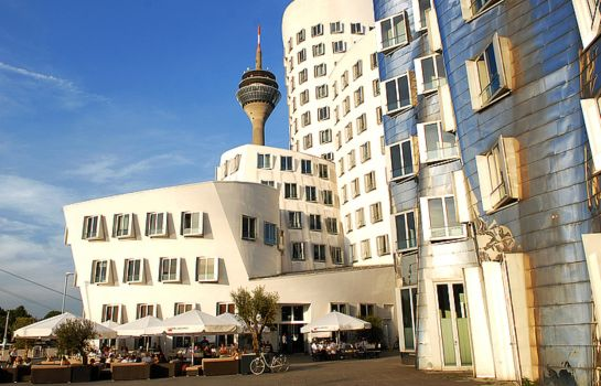 Info Holiday Inn DUSSELDORF - HAFEN