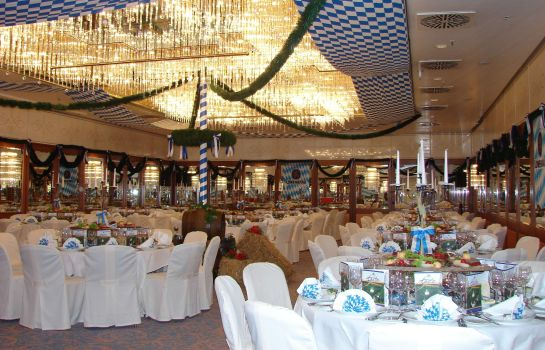 Events Maritim