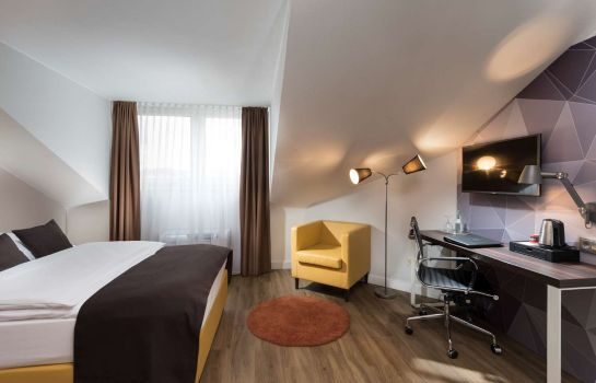 Camera Best Western Hotel Mannheim City